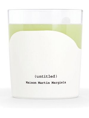 Maison Martin Margiela - Untitled Candle -