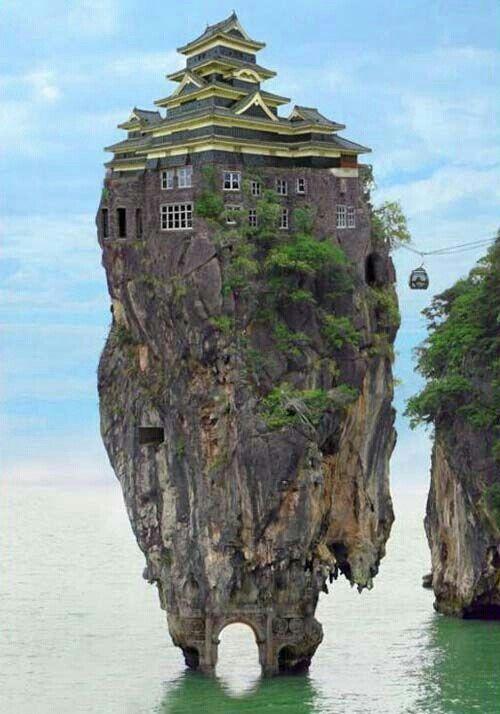 Japón. Más curiosidades sobre Japón: http://www.masquecuriosidades.com/curiosidades-japonesas/