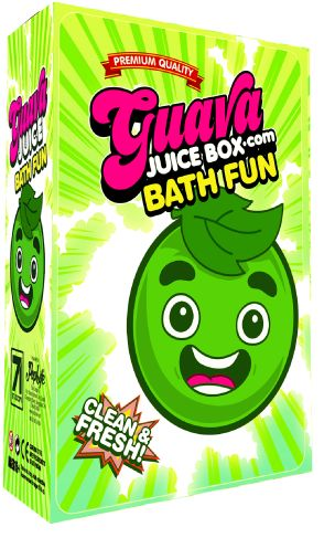 Guava Juice Box | quava in 2019 | Guava juice, Juice, Food