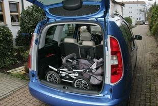 AMS - die besten Familienautos