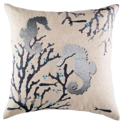 Cushion Seahorse