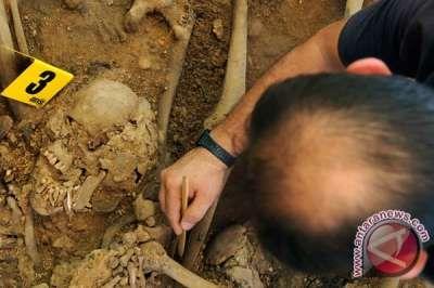 Untuk Pertama Kalinya, Kerangka Tumbal Manusia Ditemukan Di Korsel