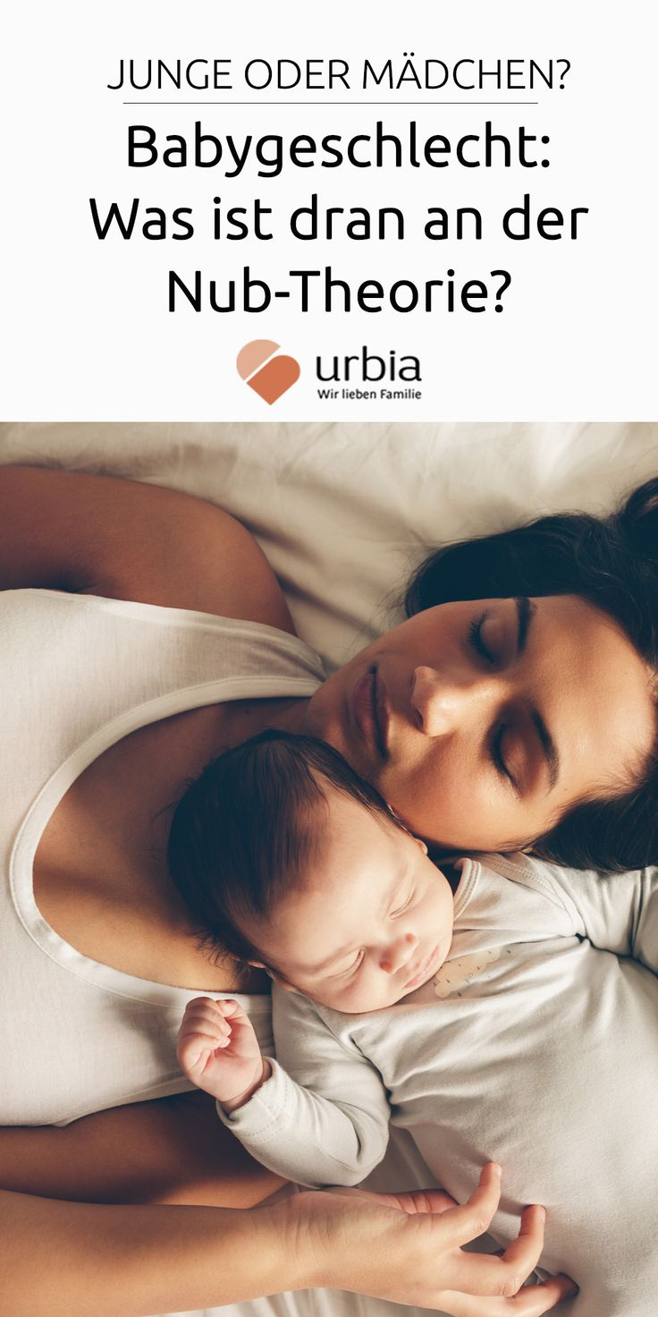 babygeschlecht was ist dran an der nub theorie lernen. Black Bedroom Furniture Sets. Home Design Ideas