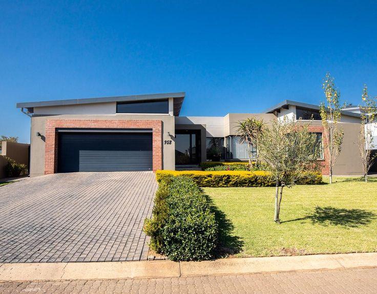 3 bedroom house for sale in copperleaf estate centridge