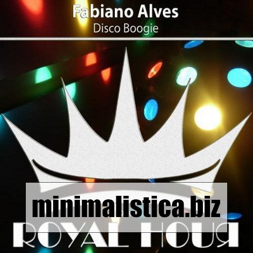 Fabiano Alves  Disco Boogie - http://minimalistica.biz/fabiano-alves-disco-boogie/