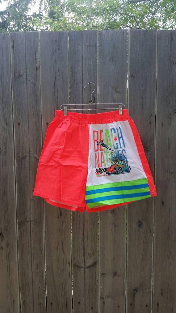 Check out this item in my Etsy shop https://www.etsy.com/listing/532191278/vintage-1980s-neon-peach-pink-dayglo