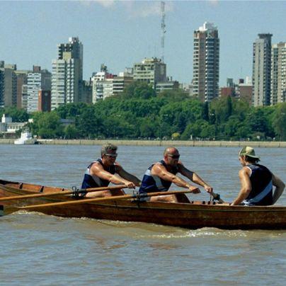 #SantaFe. Para conocer en familia o con amigos, #Rosario a orillas del río Paraná.