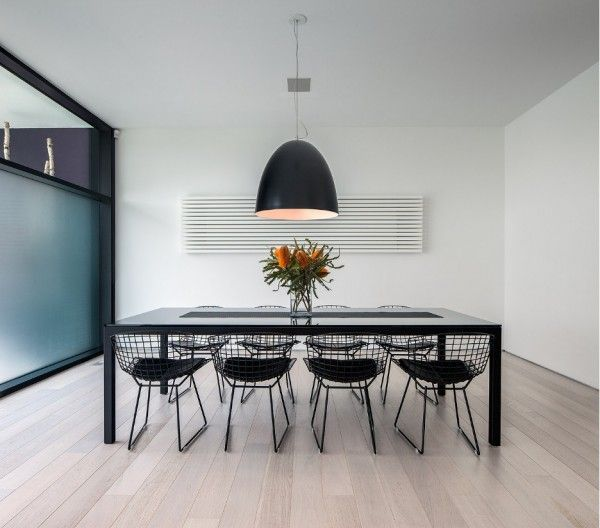 13 Best Concrete Dining Table Images On Pinterest  Concrete Beauteous Ultra Modern Dining Room Design Ideas