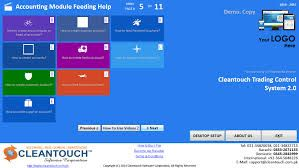 interfaces login accounting software - Google Search