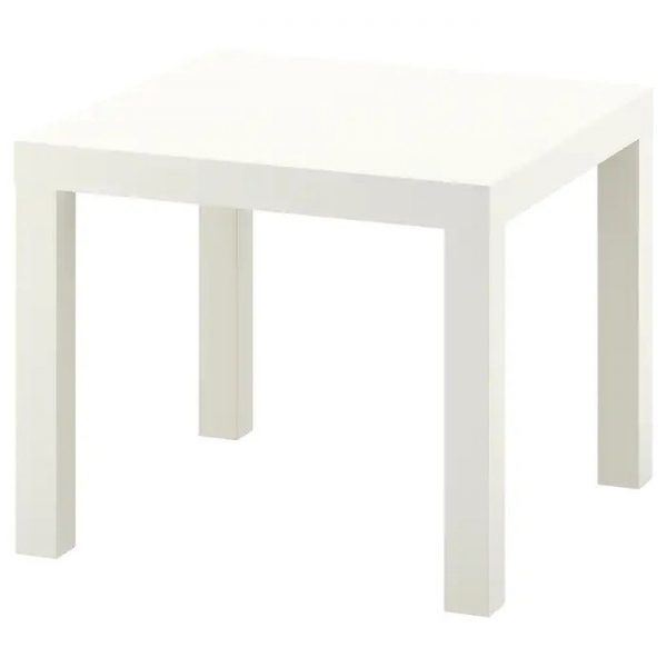 9 Ikea Hacks Before And After James And Catrin In 2020 Ikea Lack Side Table White Side Tables Ikea Side Table