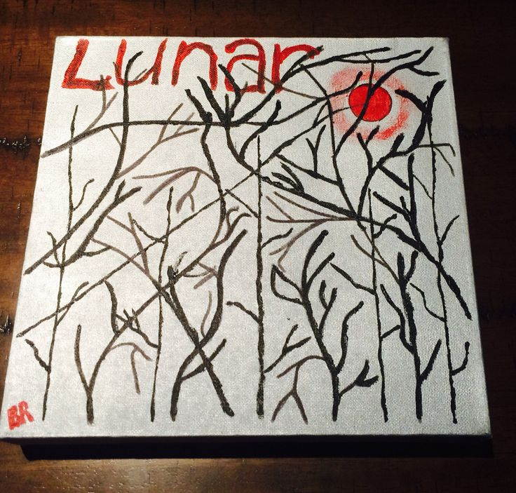 Lunar Canvas