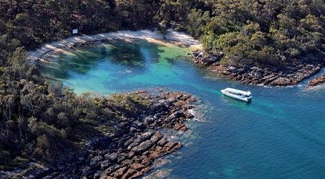 North Coast NSW - Towns, Events, Beaches & Things to Do