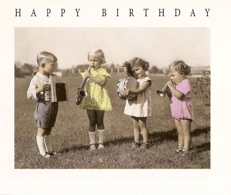 Kartoenfabriek: KTF971 - Ansichtkaart - Happy birthday