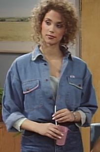 Saved By The Bell Jessie