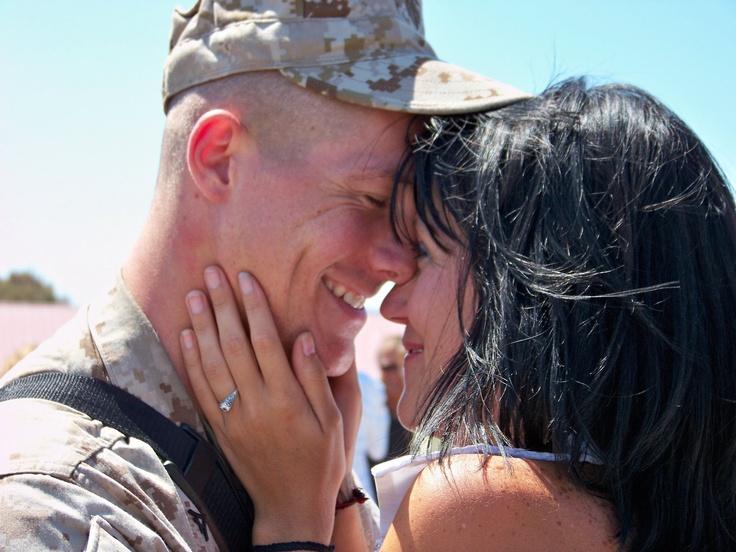 Homecoming! #homecoming #usmc #marines #usmclove #3/5 #marine corps #love #lovers