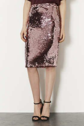 put on that glitz, it's Christmas:  Minis, Sequins Pencil, Dreams Clothing, Skirts Deartopshop, Skirts Midipencil, Saia Mini-Sequins, Pink Sequins, Pencil Skirts, Fashionista Flair