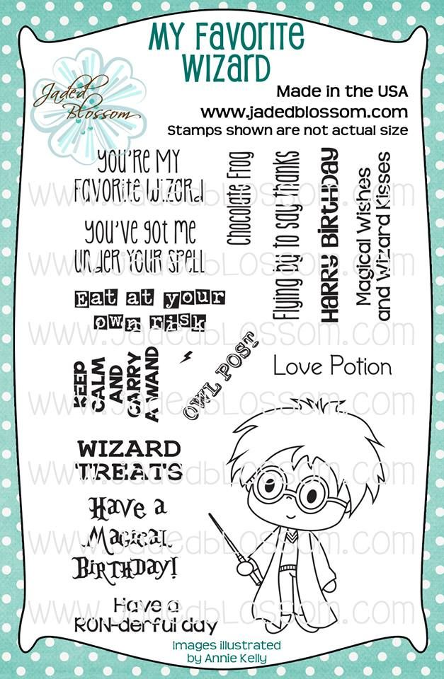 Image Result For Harry Potter Clear Stamps Sellos Heroe