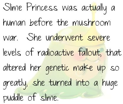 Adventure Time Theories