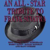 An All Star Tribute to Frank Sinatra [CD], 28955856
