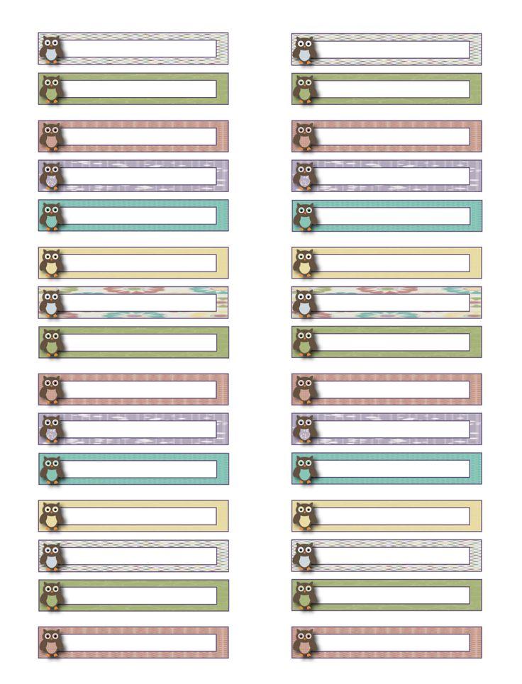 best 20 folder labels ideas on pinterest file folder labels kids name labels and classroom. Black Bedroom Furniture Sets. Home Design Ideas