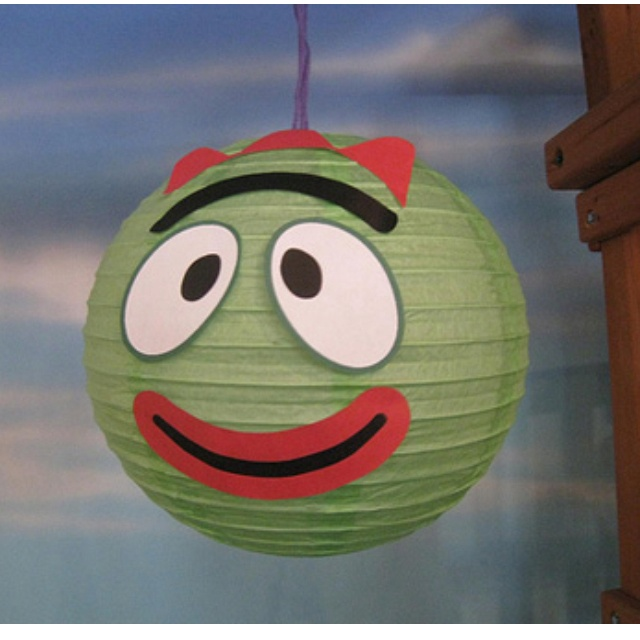17 Best Images About Yo Gabba Gabba Party On Pinterest