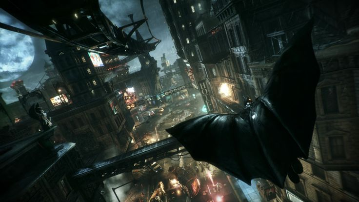 'Batman: Arkham Knight' returns to PC on October 28th - Months after Warner Bros. yanked the PC port of Batman: Arkham Knight to tackle its many launch day glitches it's ready for take two. The publisher has announced that Rocksteady's game will return to Steam on October 28th at 10AM Pacific or 1PM Eastern.