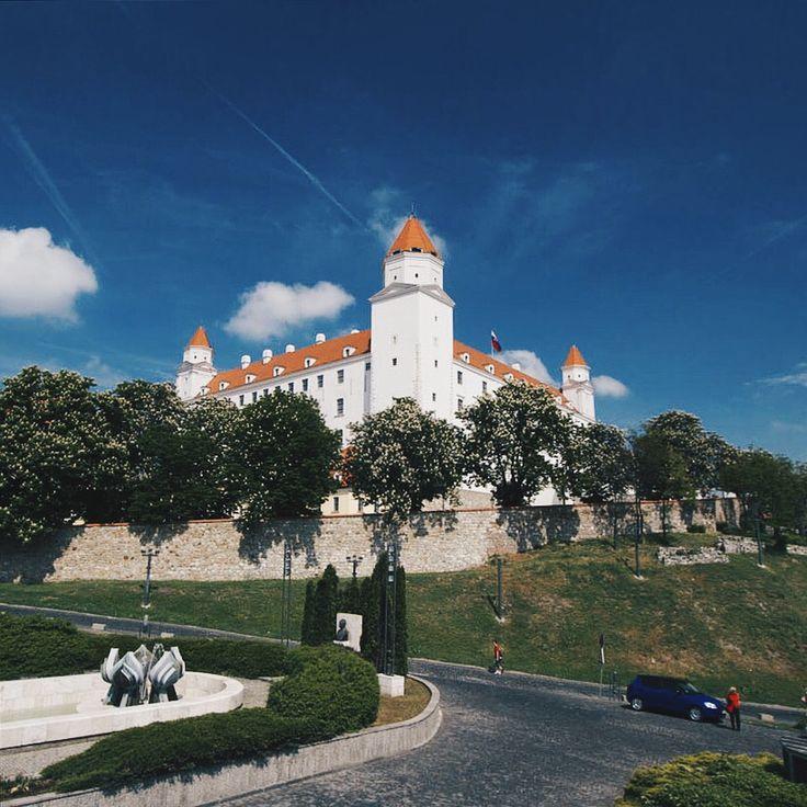 Словакия 2013