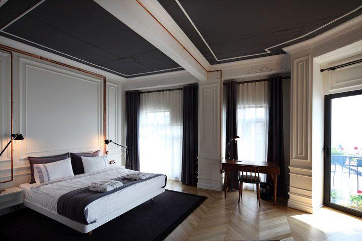 Karakoy Rooms, une bonne gestion de l'espace