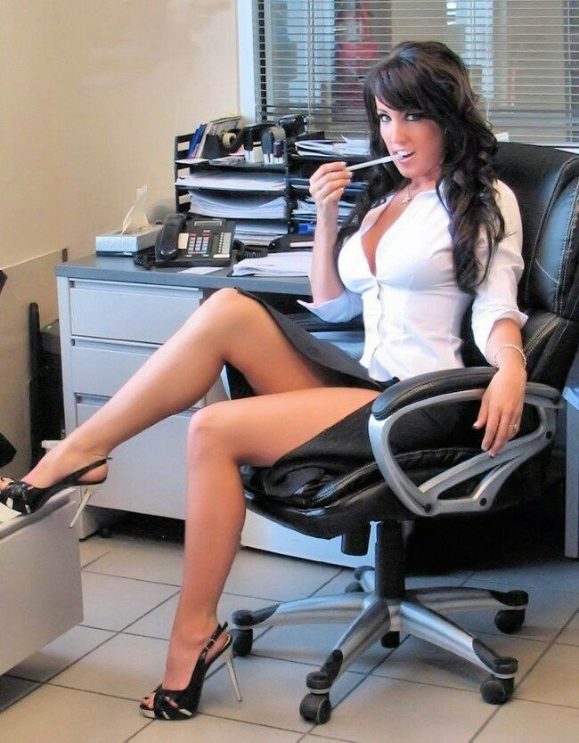 17 images about office secretary fantasy on pinterest