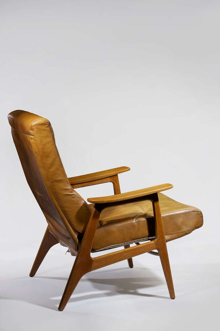 Pair Of 1950s Vendome Chairs By Pierre Guariche Chaises LonguesChaise