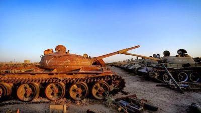 cimetière-de-tanks-au-koweit-3