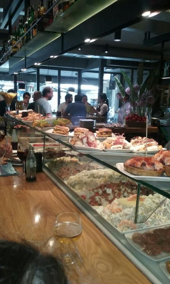 Vinitus Barcelona - Eixample - Restaurant Reviews, Phone Number & Photos - TripAdvisor