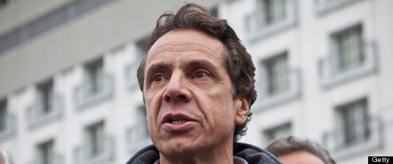 New York Gov. Andrew Cuomo says NYers will be allowed to vote in any polling place. Is it just me or isn't this the type of effort all the states should be implementing to ensure that all qualified voters are able to exercise their RIGHT?