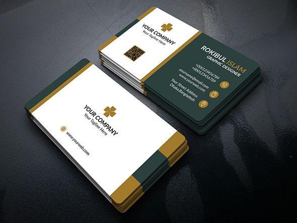 Beautiful Business Card Design Beautiful Business Card Business Card Design Beautiful Business Card Card Design
