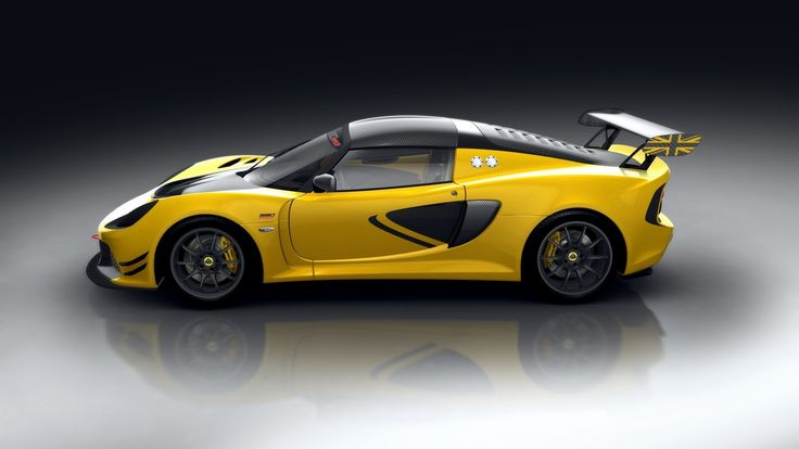 2019 Lotus Exige First Drive