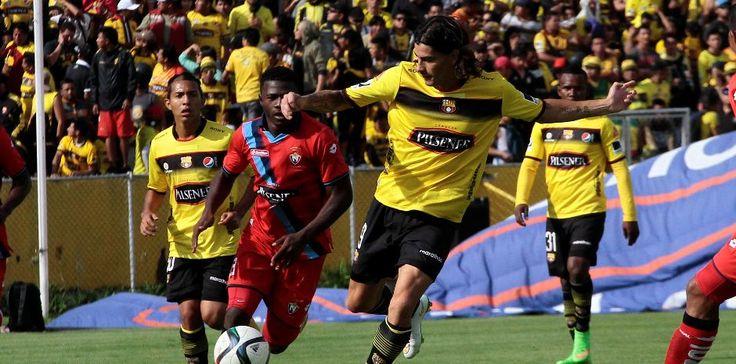 El Nacional vs Barcelona en vivo 17 junio 2017 - Ver partido El Nacional vs Barcelona en vivo 17 de junio del 2017 por la Primera A Ecuador. Resultados horarios canales de tv que transmiten en tu país.
