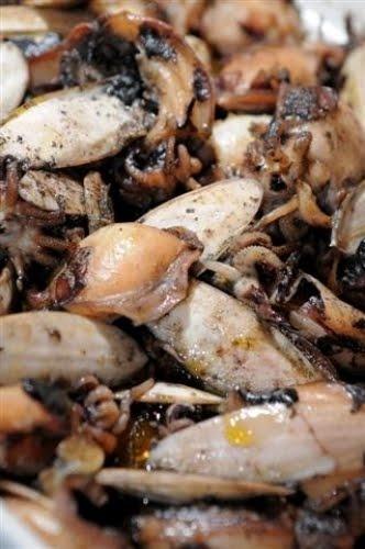 Choquinhos Fritos à Algarvia / Algarve's Fried Cuttlefish (recipe in English)