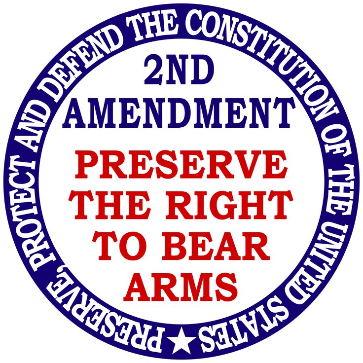 an analysis of the second amendment in the american constitution Hastings constitutional law quarterly standing armies and armed citizens: an historical analysis of the second amendment, by roy g weatherup.