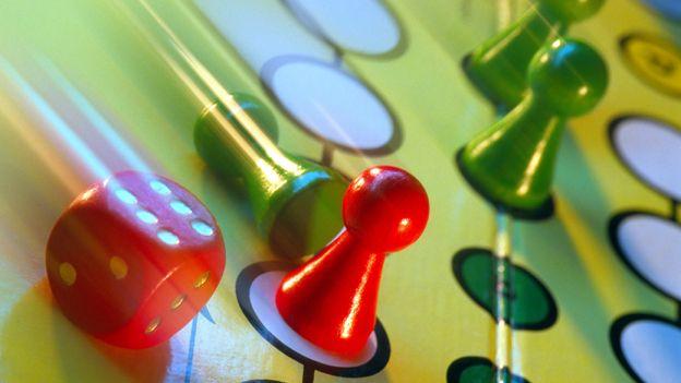 Bekannte Gesellschaftsspiele
