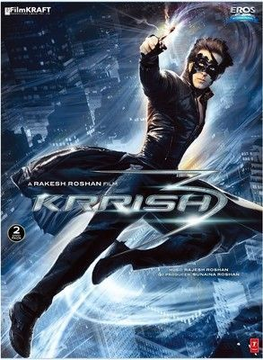 Cool Krrish 3 - Blu Ray clickoncart Check more at http://kinoman.top/pin/2641/