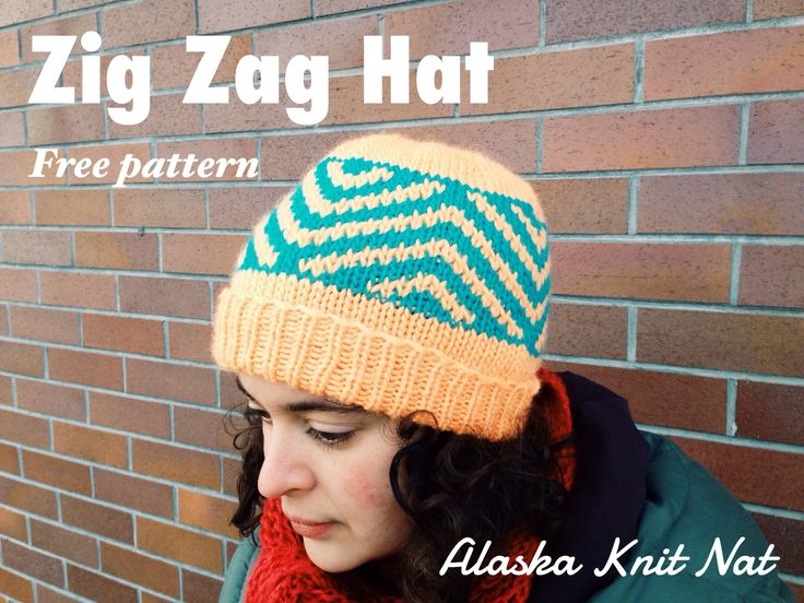 452 best Knitted Hats images on Pinterest | Do it yourself, Dk ...