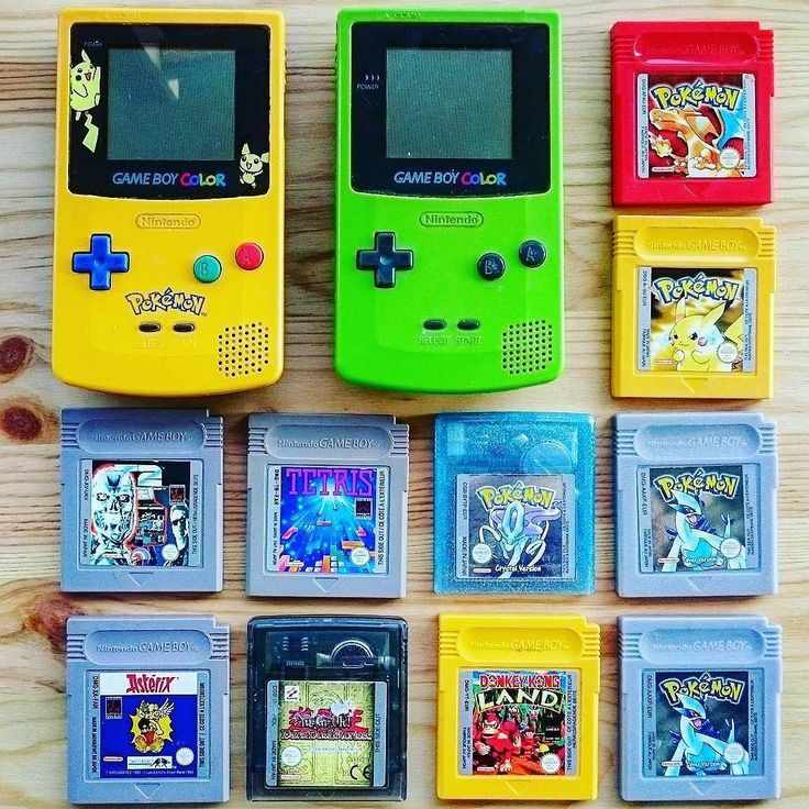 good morning all! Hope you're having a wonderful day. Today's share is from @rondark_game_collection . . . #gameboy #nintendo #pokemon #pikachu #terminator #donkeykong #asterix #tetris #charizard #yellow #silver #crystal #yugioh #retrogaming #retrogames #videogames #retrocollection #gaming #videogamescollection #gamescollection #gamer #retrocollective #videogaming #gamestagram #retrogamer #gamescollector #games #retrogamescollector #videogamescollector #kolekcja