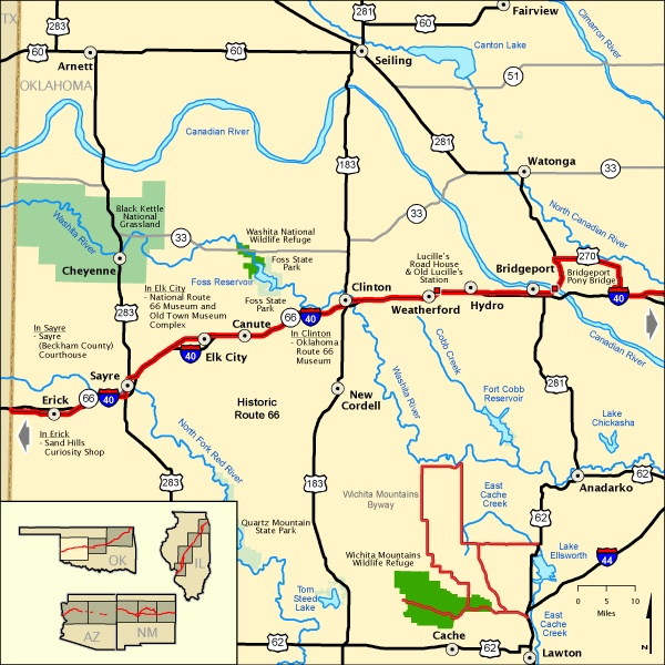 Best Route Images On Pinterest Route Maps And Paranormal - Oklahoma counties road map usa