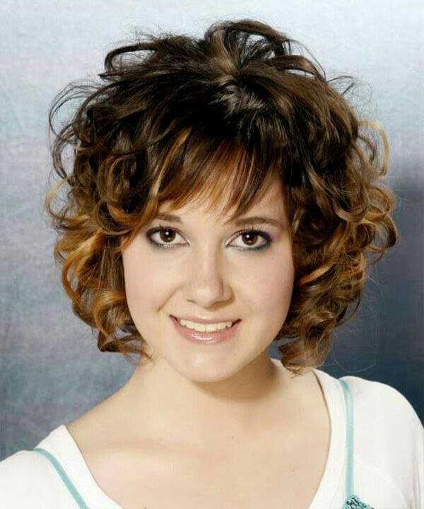 Asymmetrical haircuts for curly hair the best haircut of 2018 best 25 curly asymmetrical bob ideas on wavy curls winobraniefo Choice Image