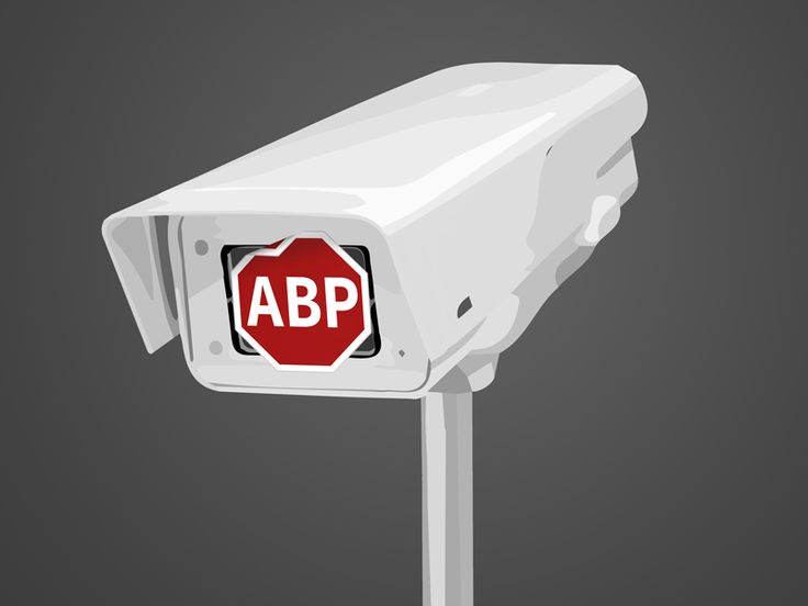 Someone's watching ... Say no to tracking with ABP's EasyPrivacy list: https://adblockplus.org/en/features#tracking