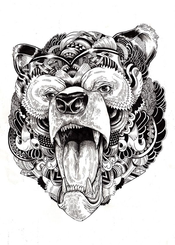 Creative Hatter – Entrelazados de Iain McArthur