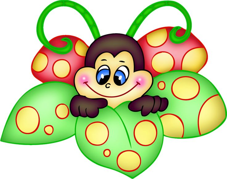 602 best images about CLIP ART - BUGS - CLIPART on ...