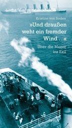 Обложка: Кристине фон Soden, и вне странных ветер дует ...