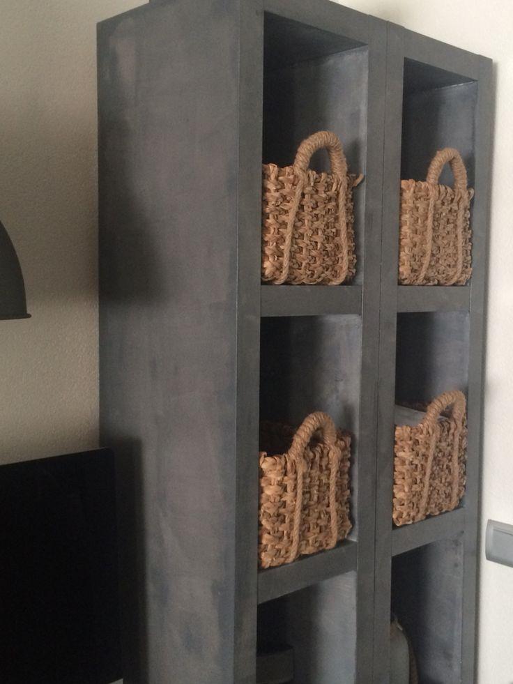 25 beste idee n over slaapkamer kast opslag op pinterest kleine slaapkamerkasten slaapkamer - Opslag voor dressing ...