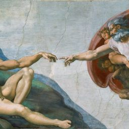 The world-famous Sistine Chapel can now be looked at in even greater detail, after being documented with the newest technology.
